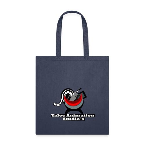 yalec animation studio's - Tote Bag