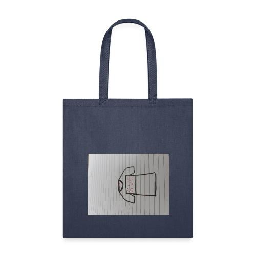 Drafting - Tote Bag