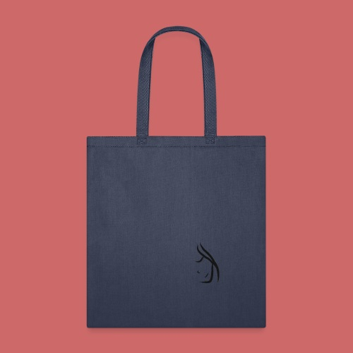 My 1st drawing. - Tote Bag