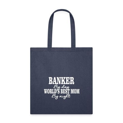 Banker day special - Tote Bag