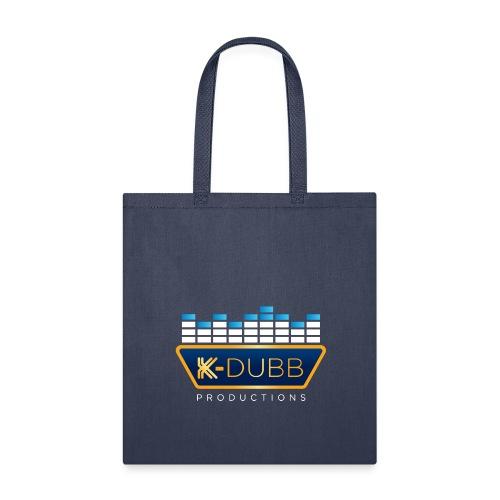 K-DUBB Productions - Tote Bag