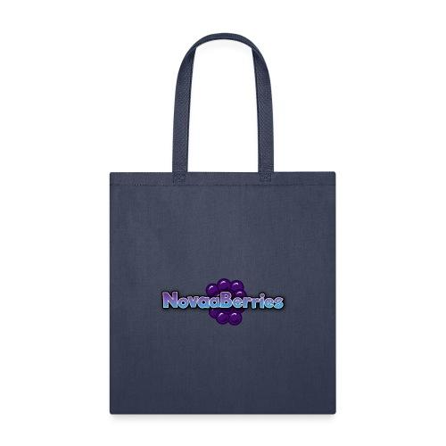 Novaaberries Clothing - Tote Bag