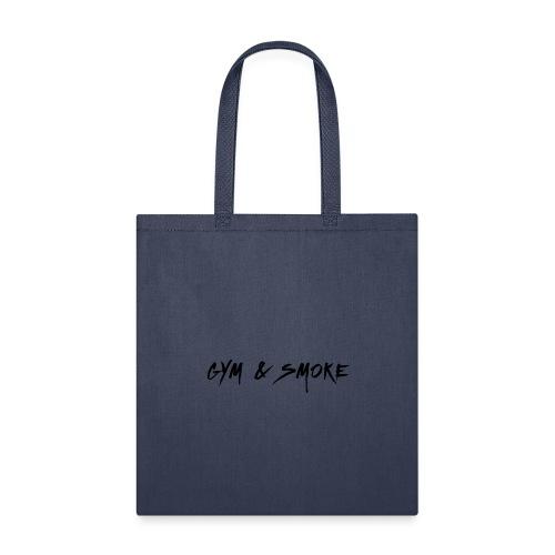 smoke something - Tote Bag