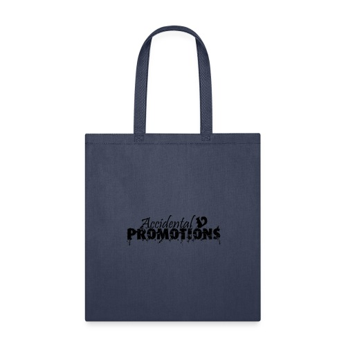 Accidental Promotions - Tote Bag