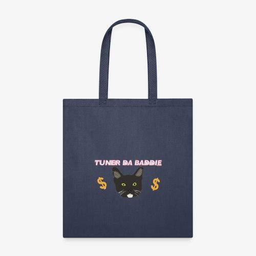 tuner 2 - Tote Bag