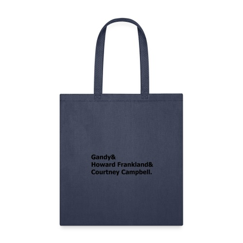 Bridges - Tote Bag