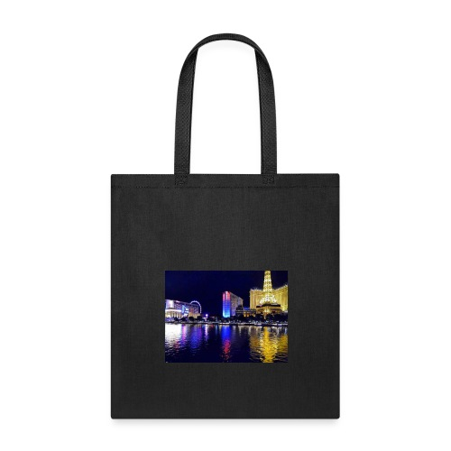 Ashley Pixie Pix - Tote Bag