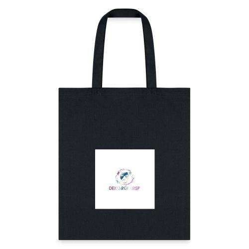 Krisp - Tote Bag