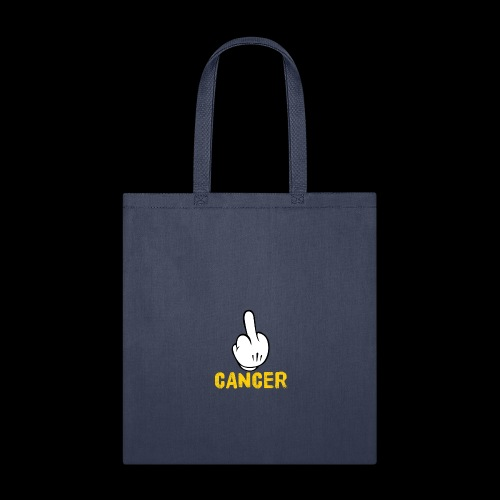 Swag Up 4 Cancer - Tote Bag