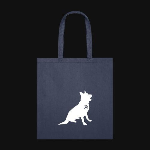 German Shepherd love - Tote Bag