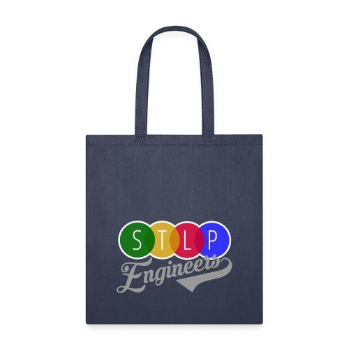 STLP Engineer Logo - Tote Bag