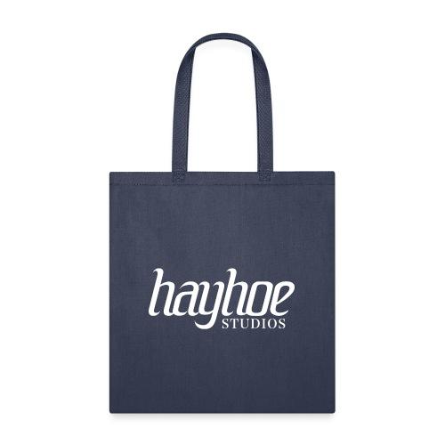 Hayhoe Studios Logo - Tote Bag