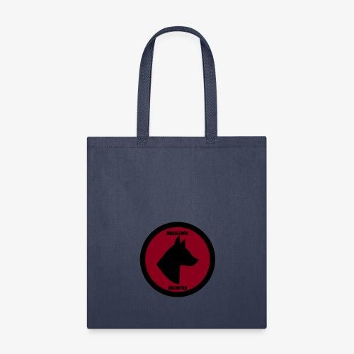 Mackledog Unlimited - Tote Bag