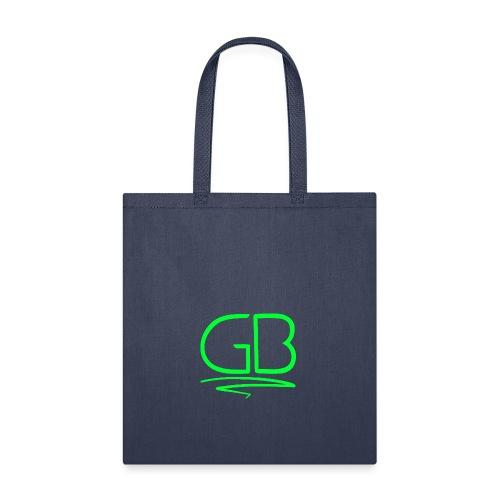 Green GB logo - Tote Bag