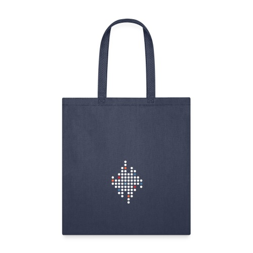 MM White - Tote Bag