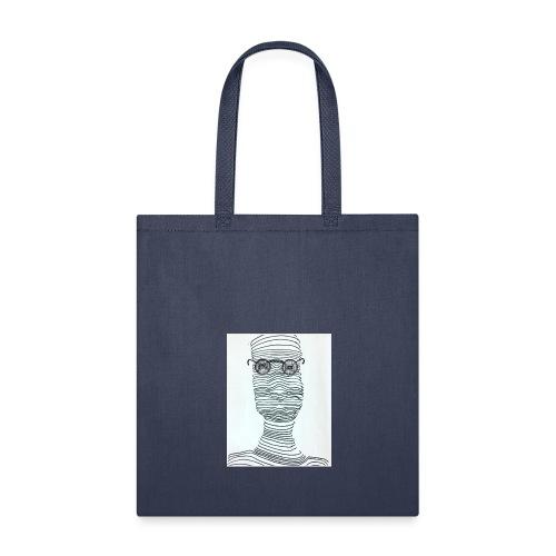 Abstract Illusion - Tote Bag