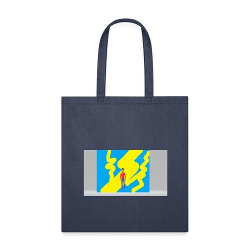 jj mine - Tote Bag