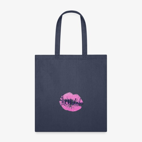 kiss - Tote Bag