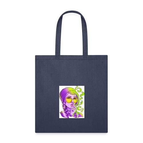 Stoner girl - Tote Bag