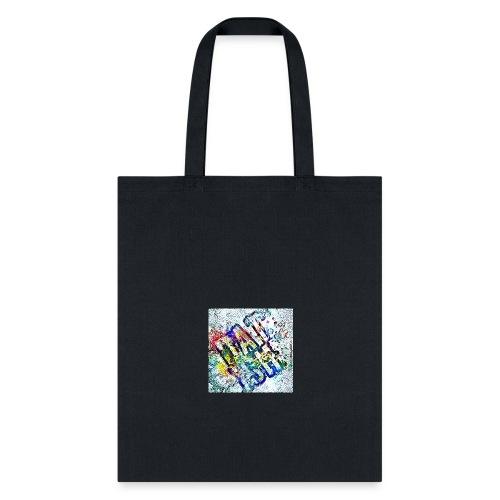 Livin color-ish - Tote Bag