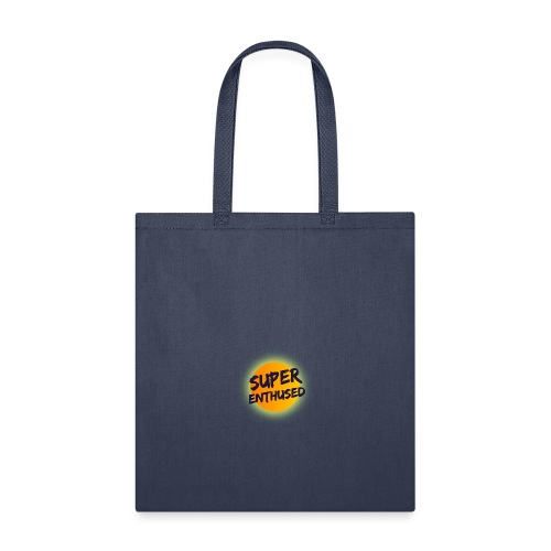 Super Enthused Sun - Tote Bag