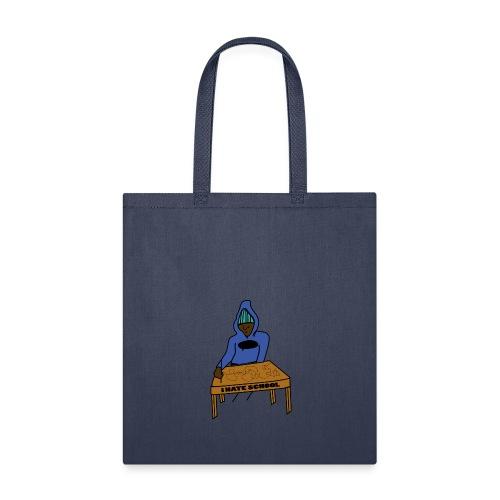 ihateschools - Tote Bag