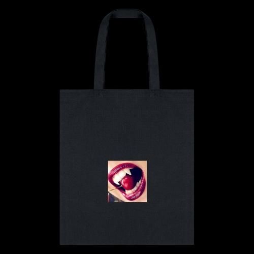 CherryFangs - Tote Bag