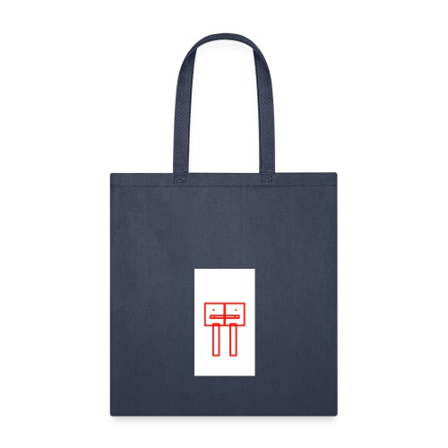 Attention Please - Tote Bag