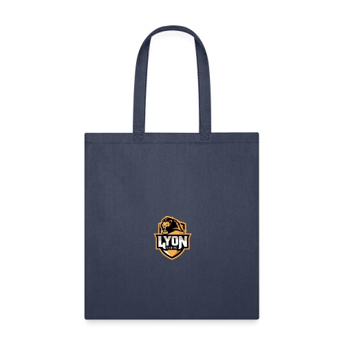 Lyon Gaminglogo square - Tote Bag