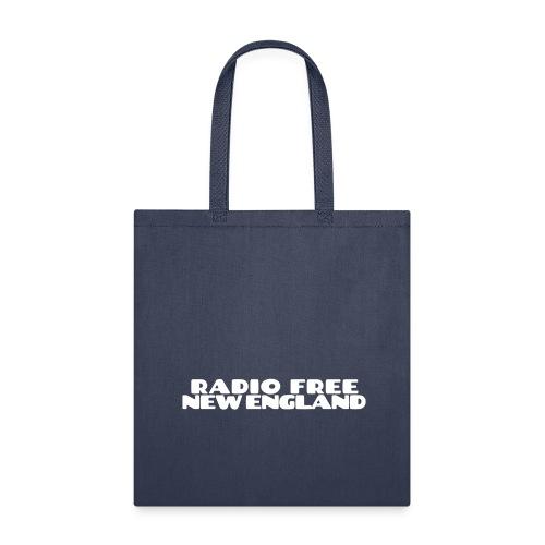 RFNE Spread White - Tote Bag