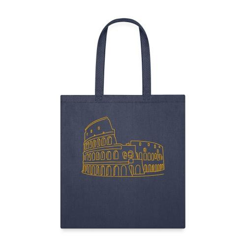 Colosseum in Rome - Tote Bag