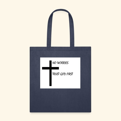 No Worries - Tote Bag