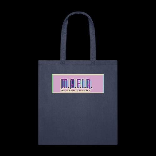 Trippy Mafia Logo - Tote Bag