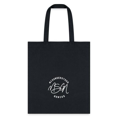 MSGN Logo - Tote Bag