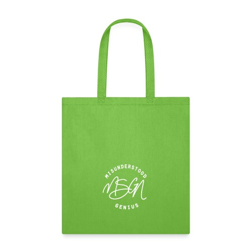 MSGN Logo - Tote Bag