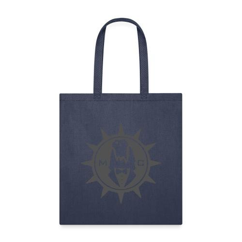 BW Image V2 - Tote Bag