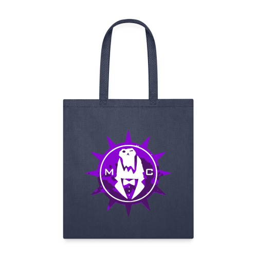 Vector MC Logo 2 colors V2 - Tote Bag
