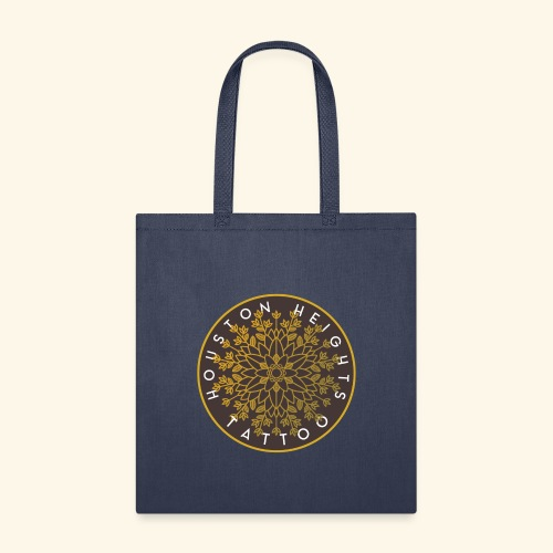 HHT Double Mandala - Tote Bag