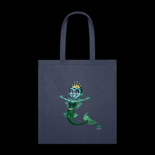 Swimming - Tote Bag