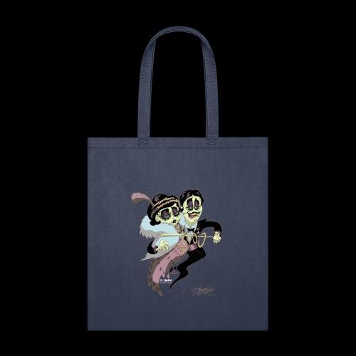 1920s - Tote Bag