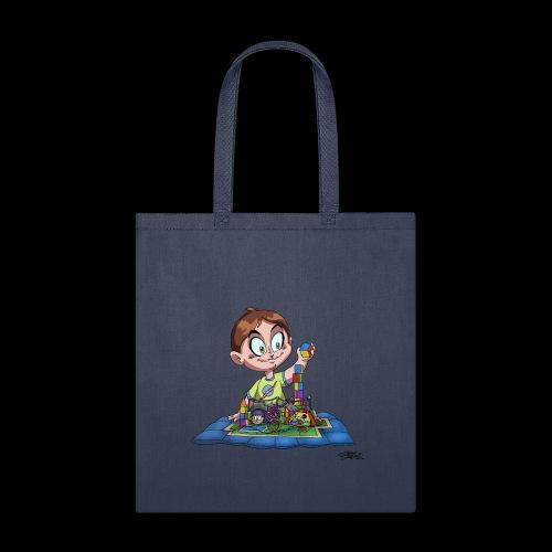 Dream Big - Tote Bag