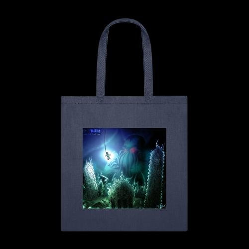 Ocecan - Tote Bag