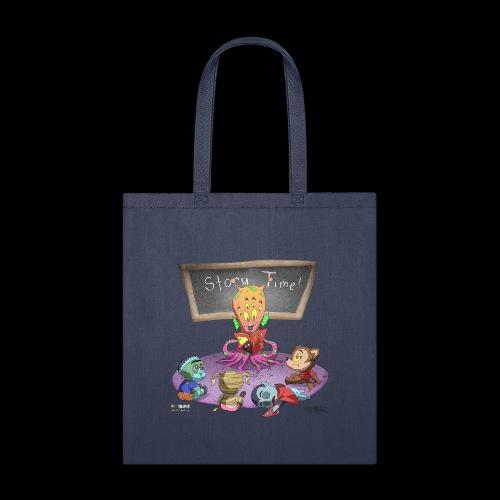 Kindergaten - Tote Bag
