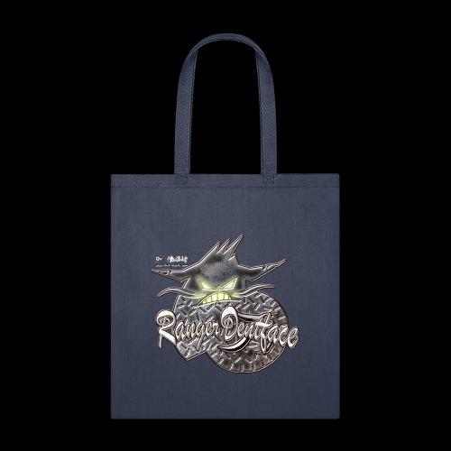 Ranger Dentface Logo - Tote Bag