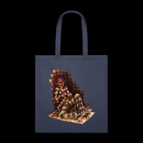 What's so funny - Tote Bag