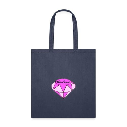LIT MERCH - Tote Bag