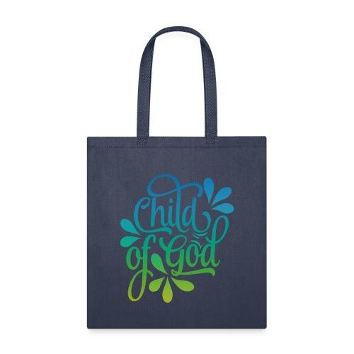Child of God - Tote Bag