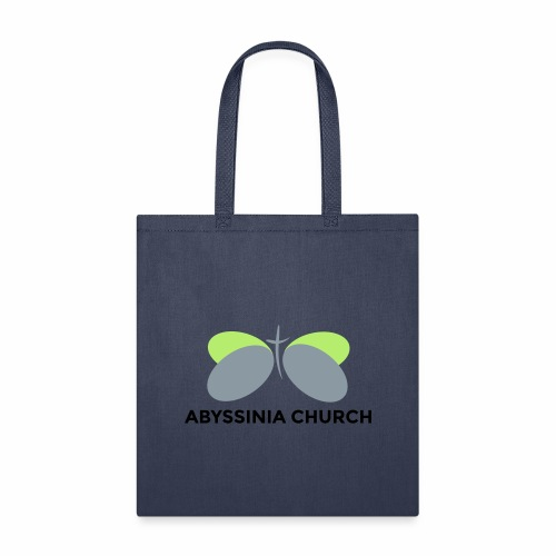 Abyssinia Baptist Church - Tote Bag