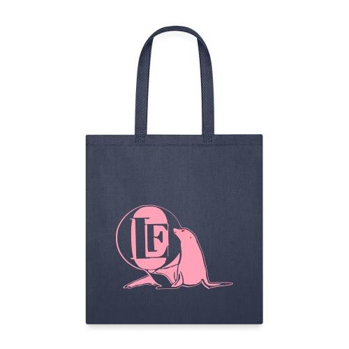 Seal Outline2 - Tote Bag