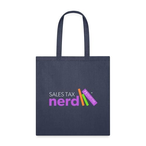 Sales Tax Nerd - Tote Bag